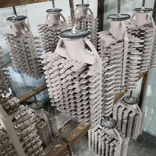 Gravity Die Casting Aluminium