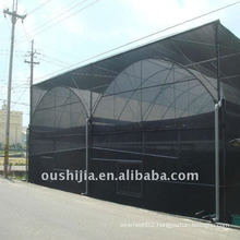 Hot sold sun shade netting(directly from factory)