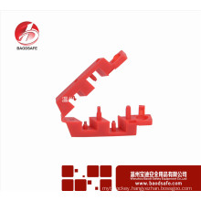 Wenzhou BAODI Snap-On Breaker Lockout BDS-D8621 Red
