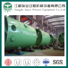 Customized Painted Sand Filter Vessel
