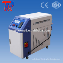 Injection mold temperature controller MTC mold heater