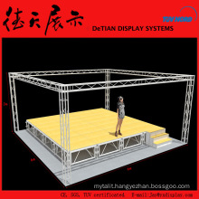 250mm Shanghai Aluminum Outdoor Concert Stage Sale