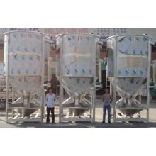5 toneladas de máquina de mistura