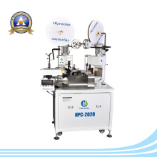 Fully Automatic Wire Harness Processing Terminal Crimping Machine (both end)