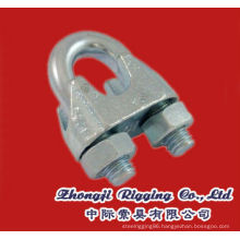 DIN741 Malleable Wire Rope Clip