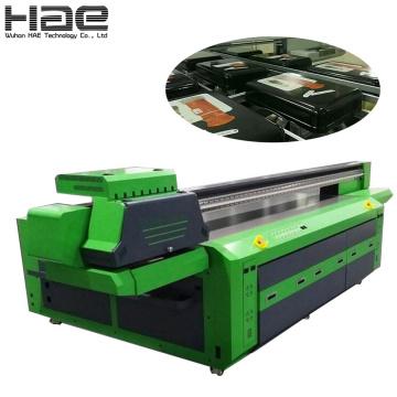 Digital LED UV Flatbed Inkjet Printer For Box