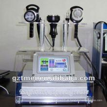 2012 mais quente tripolar RF portátil emagrecimento máquina