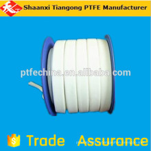 Expand ptfe thread tape