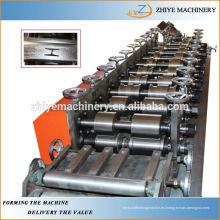 Máquina de formación de frío en forma de rejilla cruzada