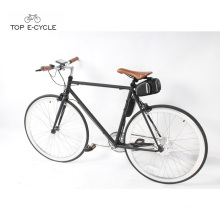 TOP new design high quality electric chopper single speed bicycle for sale