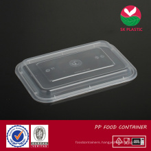 Plastic Food Container Lid (868 & 888 lid)