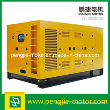 Low Noise Soundproof Diesel Engine for Industrial Cummins Generator