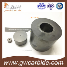 Semi-Finishing and Finishing Tungsten Carbide Wire Guide Dies & Moulds