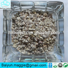 Preço competitivo granel granulométrico natural / zeólito em massa