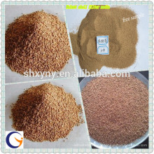 Hot sell walnut shell/ walnut in shell powder with low price for water-oil separation