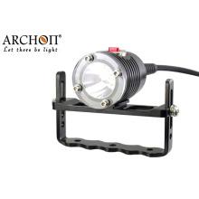 Archon 1000 Lumens Umbilical Canister Diving Lampes de poche Wh32
