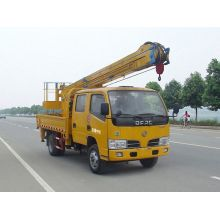 4x2 used tree service bucket trucks for sale