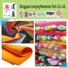 100% Polyester Tissu à l'aiguille-Poinçonné Coloré 3mm Feutre épais