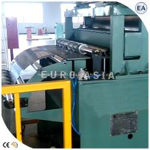 Éolienne automatique de papier d'aluminium de transformateur