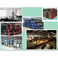Shandong Juneng Special Steel De China C45cr Round Steel Bar