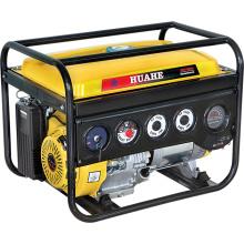 HH5850 Yellow 5kw Gasoline Generator