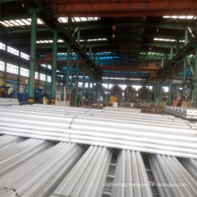 High Quality Hot Extruded Round Billet Aluminum Bar in Hot Sale