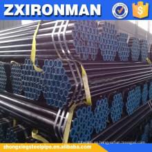 tubos de acero sin costura astm a53 din 2448/1629