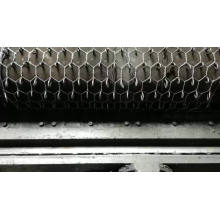 hot dipped galvanized weave chicken wire mesh