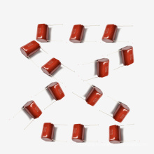 Металлизированная полиэфирная пленка конденсатор МКТ-Cl21 15МКФ 5% 100В для IC метров