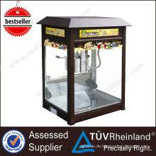 Guangzhou Supplier ShineLong 8/16 Unzen Münze Popcorn Maschine