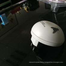 Zolition supply bread-shape plug ultrasonic electric housefly repeller ZN-206
