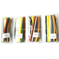 13PCS Thin Wall Colour Heat Shrink Tube Kit