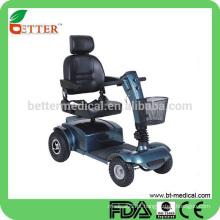 Deluxes samll cadeira de rodas elétrica