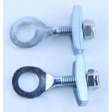 Ajusteur de chaîne de pièces de vélo