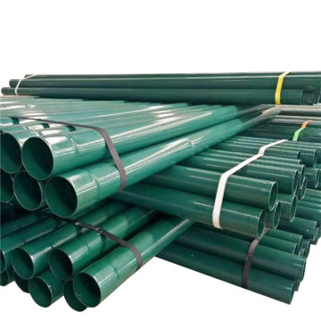 12inch 22m FBE Coated Erw Steel Pipe