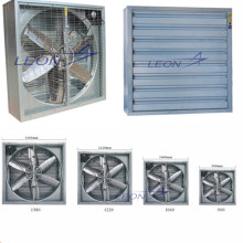 50'' wall mounted exhaust fan ventilation fan