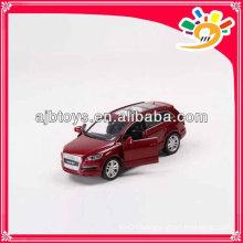 license 1 24 mz model die cast car free wheel door open
