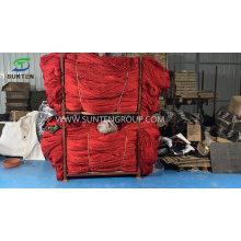 EU Standard Nylon/Polyester/HDPE/PE/Polyethylene/PP/Plastic Knotless Badminton/Basketball/Tennis/Hockey/Football/Soccer/Golf/Baseball/Badminton/Volleyball Net