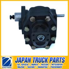 Pièces détachées pour camions de pompe à engrenages hydrauliques Japon Gpg55