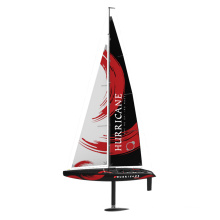 791-2 RTR Completeness plastic DIY remote control boat rc sailboat in battery power