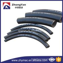 curva de tubo aço de carbono sem costura padrão ASME