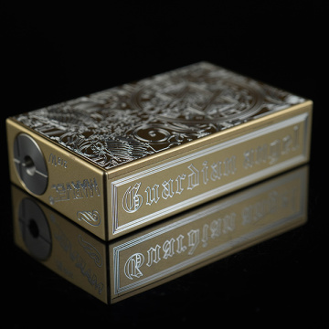 جهاز Gold Guardian Angel 218W Vape Box Mod