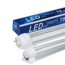 Aluminum 18W cool white t5 t8 LED tube with 120 degree beam angle