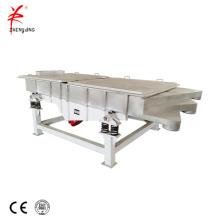 Elektrische Vibrationssiebausrüstung für Glitzerpulver