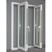 Fancy Preise White Powder Coat Aluminium Windows