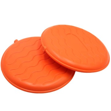 Sichere wiederverwendbare Pet Warmer Pad Hot Pack