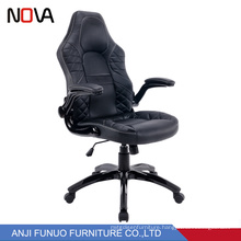 Nova High back Leather Swivel Racing Seat Chair Computer Chair for office staff