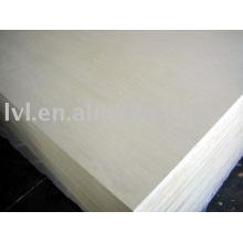 Boa qualidade e madeira compensada baratos do álamo