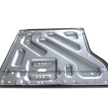 Estampación de troquel / piezas de metal de hoja / piezas de estampación de metal (C51)