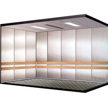 Fjzy-High Quality and Safety Freight Elevator Fjh-16018